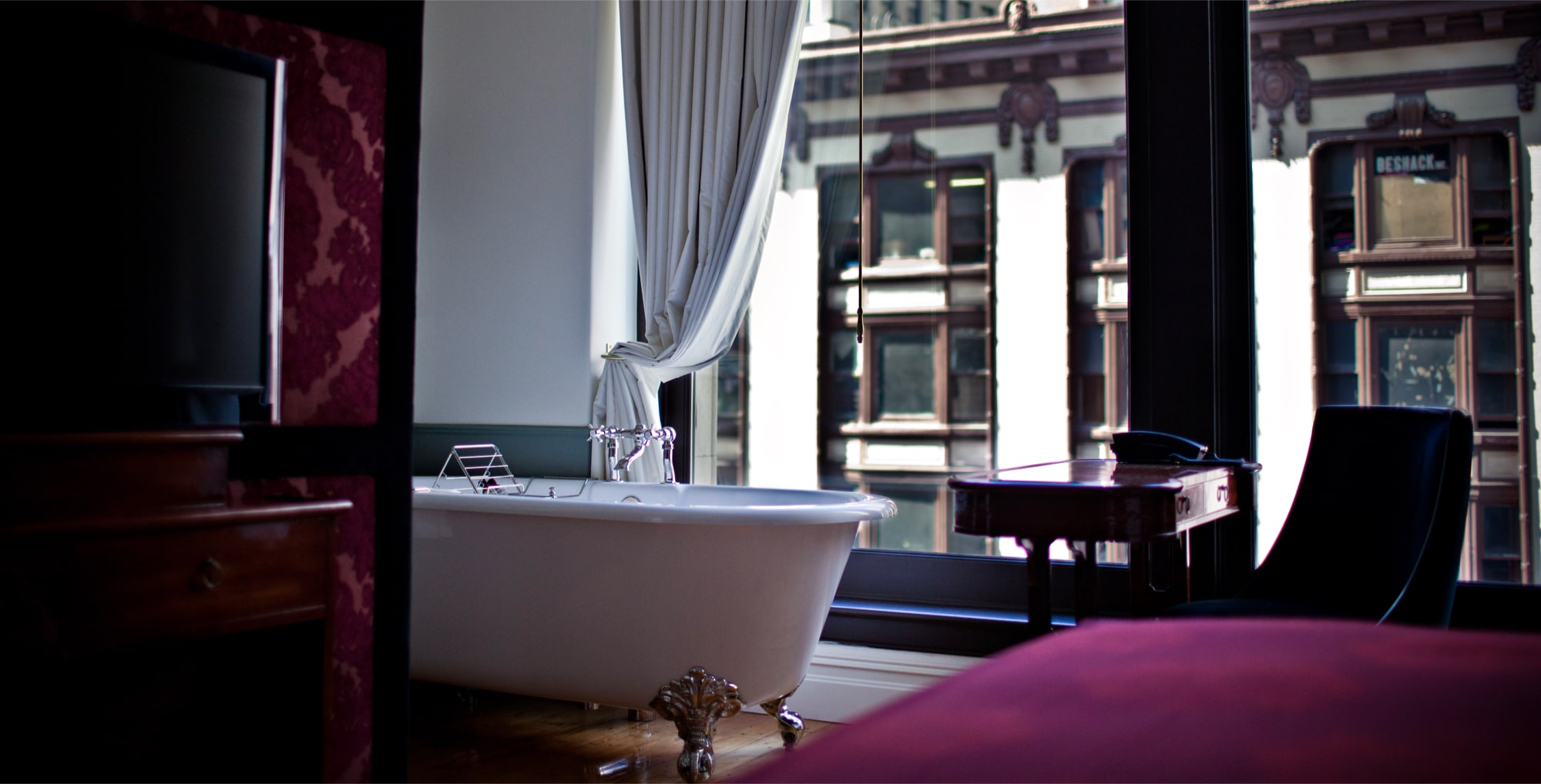 Hotel Rooms Suites In Nyc Nomad New York