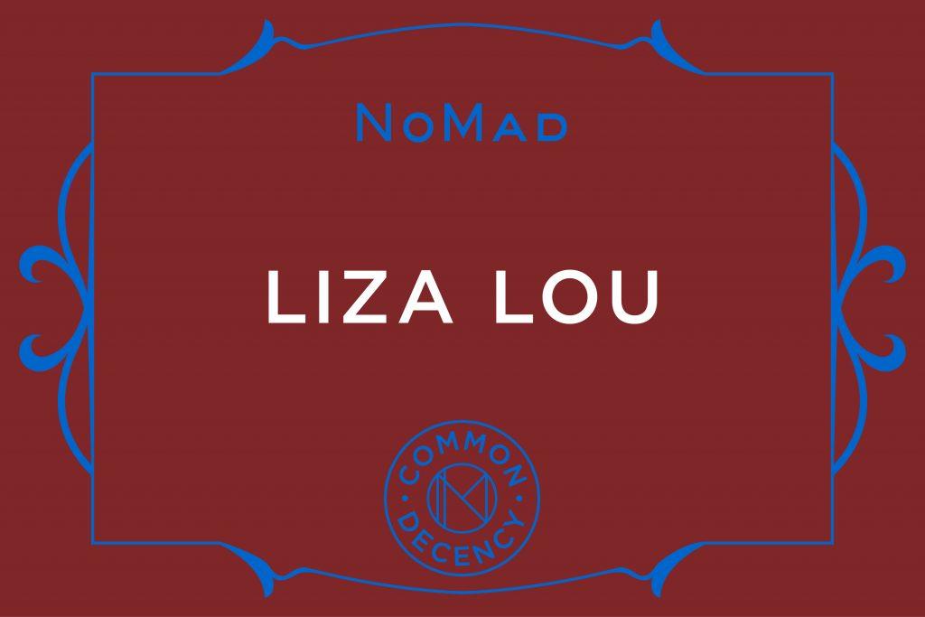 Liz Lou: Desire Lines