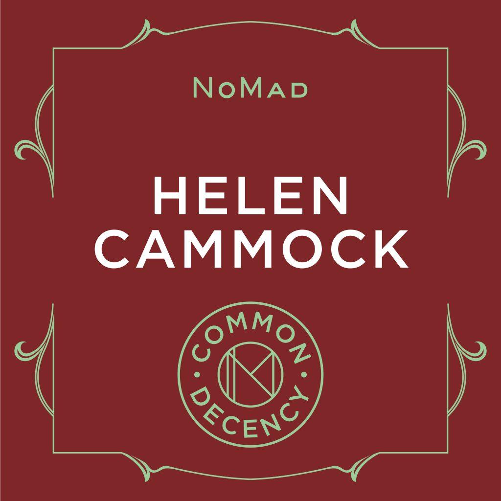 Helen Cammock: Feel Me Breathe